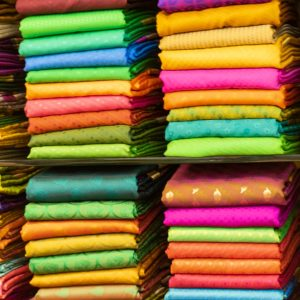 types-of-silks-in-india